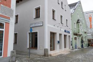 Anitas Altstadtpension - Großberghofen