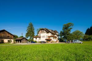 Landgasthof Kinzigstrand - Biberach bei Offenburg