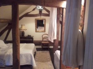 L'Auberge Du Faisan Doré - Accommodation - Saint-Florent