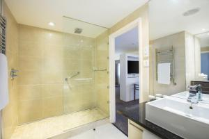 DoubleTree by Hilton Hotel & Spa Chester (5 of 66)