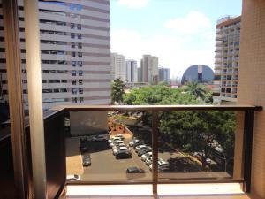 Ero's Apart Hotel, Бразилиа