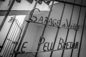 Hôtel Le Peu Breton