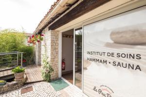 Hôtel Le Peu Breton (7 of 58)
