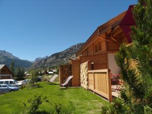 Location gîte, chambres d'hotes Le Bellety dans le département Hautes alpes 5
