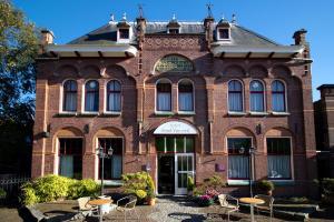 Hotel Saint Vincent - Poeldijk