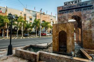 European Life Style Executive Suites - Guadalajara
