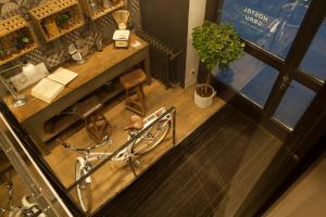 Eco Boutique Hostal Grau, Отели  Барселона - big - 52