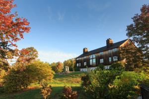 Glasbern Inn, Hotels  Fogelsville - big - 62
