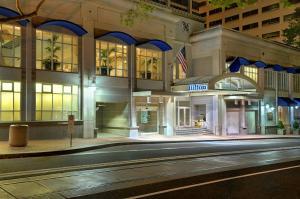 Hilton Portland Downtown, Hotels  Portland - big - 1