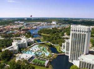 Hilton Orlando Buena Vista Palace (2 of 68)