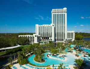 Hilton Orlando Buena Vista Palace (18 of 68)