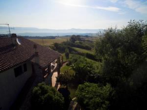 Agriturismo Il Pallocco, Farm stays  Montecastrilli - big - 69