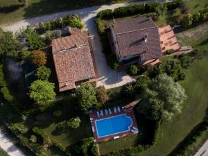 Agriturismo Il Pallocco, Vidéki vendégházak  Montecastrilli - big - 1