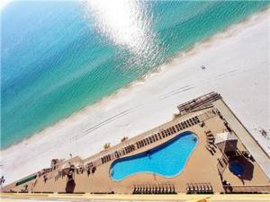 Treasure Island 2212 by RealJoy Vacations, Apartmány  Panama City Beach - big - 9