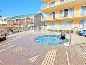 Treasure Island 2212 by RealJoy Vacations, Apartmány  Panama City Beach - big - 11