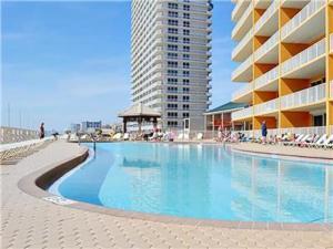 Treasure Island 2212 by RealJoy Vacations, Apartmány  Panama City Beach - big - 12