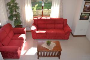 Residencial Dom Afonso II, Apartmanok  Gramado - big - 16