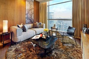 Ascott Orchard Singapore (SG Clean, Staycation Approved)