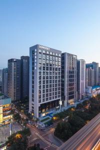 obrázek - Somerset Aparthotel Xindicheng Xi'an