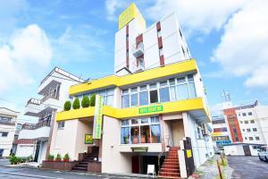 Auberges de jeunesse - Select Inn Shimada Ekimae