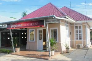 obrázek - Tropicana Guest House