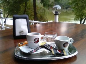 Hotel Ciric, Hotely  Iaşi - big - 38