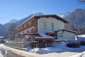 Gästehaus Waltl - Accommodation - Krimml