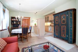 Apartments im Garten - Haus Anna - Graz