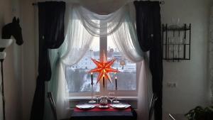Apartment Stella Rossa on Revolyutsionnaya 13 A - Podstepki