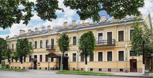 Garden House - Starosiverskaya
