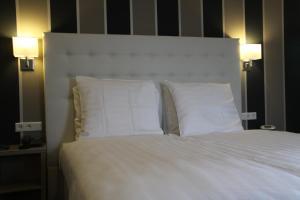 Fletcher Hotel-Restaurant Duinzicht, Hotels  Ouddorp - big - 38