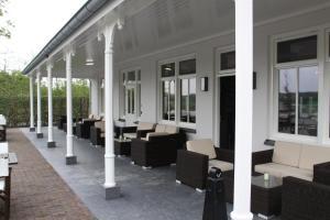 Fletcher Hotel-Restaurant Duinzicht, Hotels  Ouddorp - big - 36