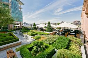 Ville City Stay, Ferienwohnungen  London - big - 57