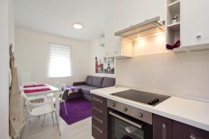 Apartments ENNY, Apartmanok  Poreč - big - 8