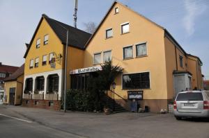 Hotel Gasthof Ratstube - Kirchheim unter Teck