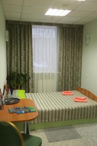 Отель Стара Загора, Самара