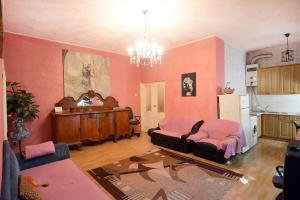 Borychiv Apartment, Apartmány  Kyjev - big - 1