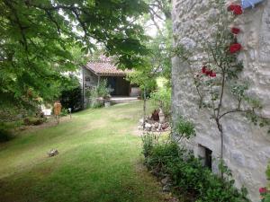 Petit Maux, Prázdninové domy  Touffailles - big - 13