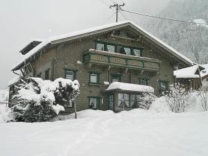 Landhaus Hubert Fiegl - Accommodation - Sölden