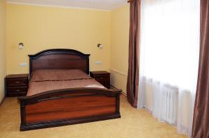 Hotel Krasivaya Mecha - Dankov