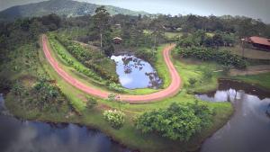 . La Anita Rain Forest