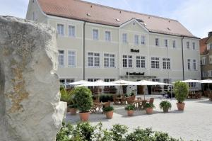 Martinshof - Bondorf