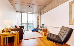 Stylish Loft by the Canal in Angel - Islington