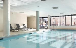 Résidence Odalys Aquisana - Apartment - La Salle Les Alpes