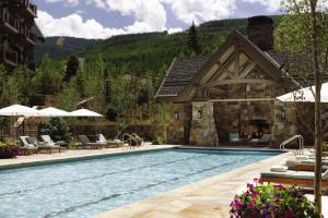 Four Seasons Resort Vail - Accommodation