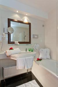 Hotel Kaiserhof Wien, Hotely  Vídeň - big - 50