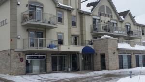Condo St Sauveur - Apartment - Piedmont
