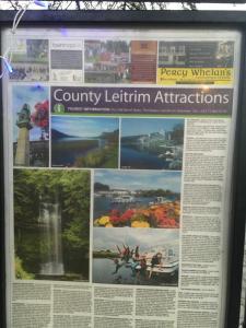 Leitrim Lodge Hotel, Szállodák  Carrick on Shannon - big - 29