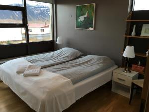 H5 Apartments, Ferienwohnungen  Grundarfjörður - big - 71
