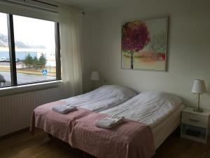 H5 Apartments, Ferienwohnungen  Grundarfjörður - big - 68